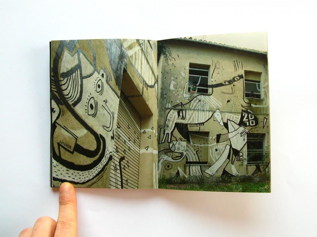 kalagrafik / monster 6